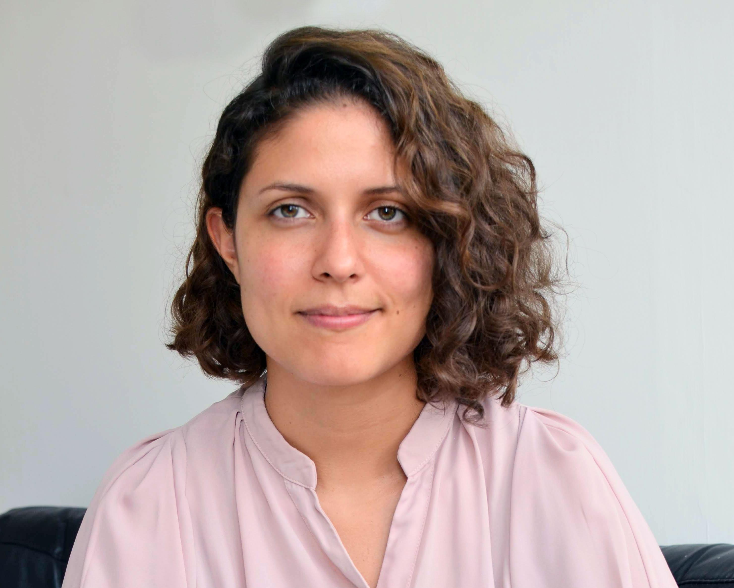 Amanda Salvara