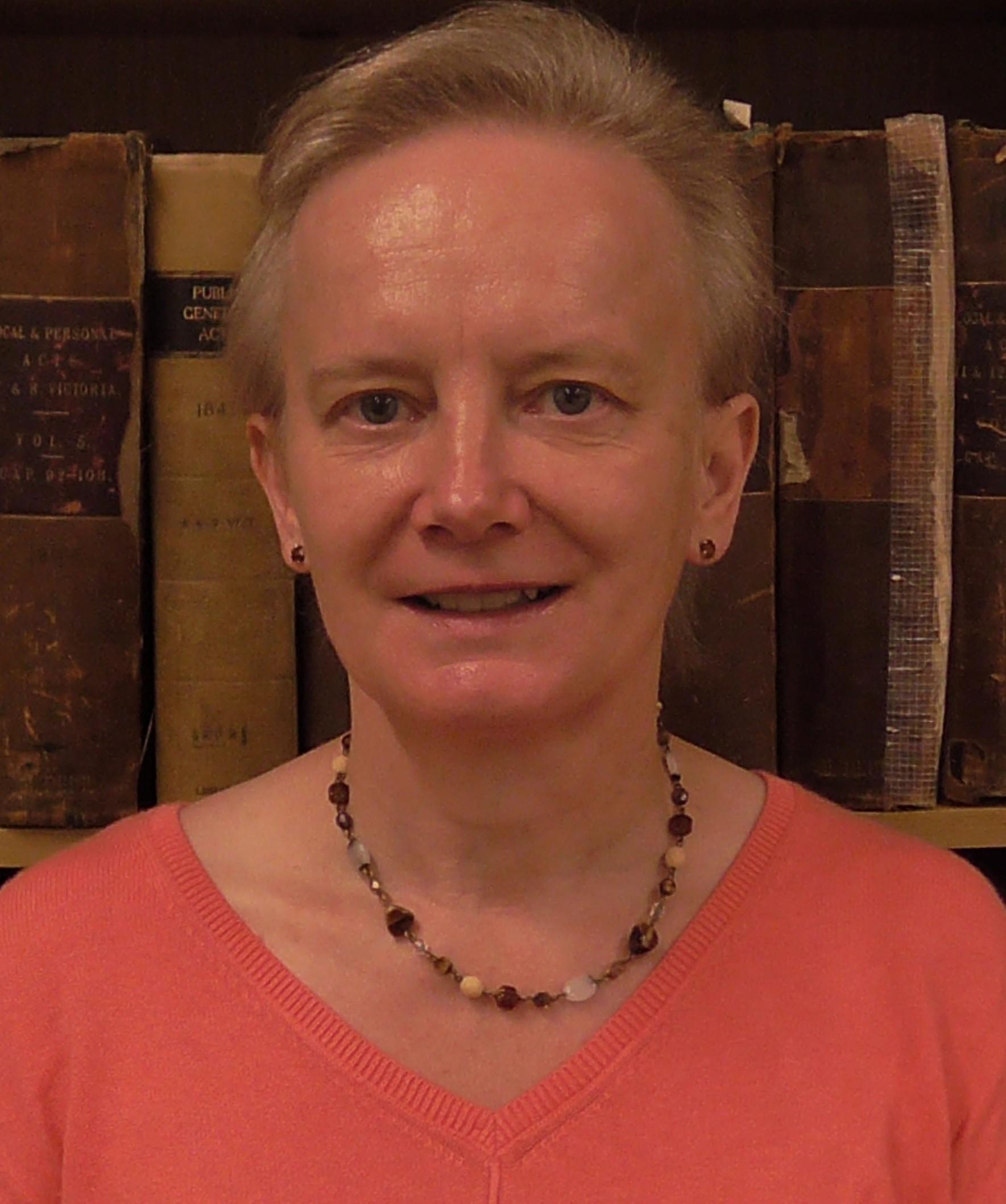 Angela Mutum