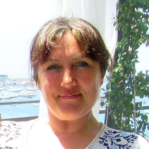 Rebecca Stambridge