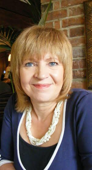 Jeannie Parr