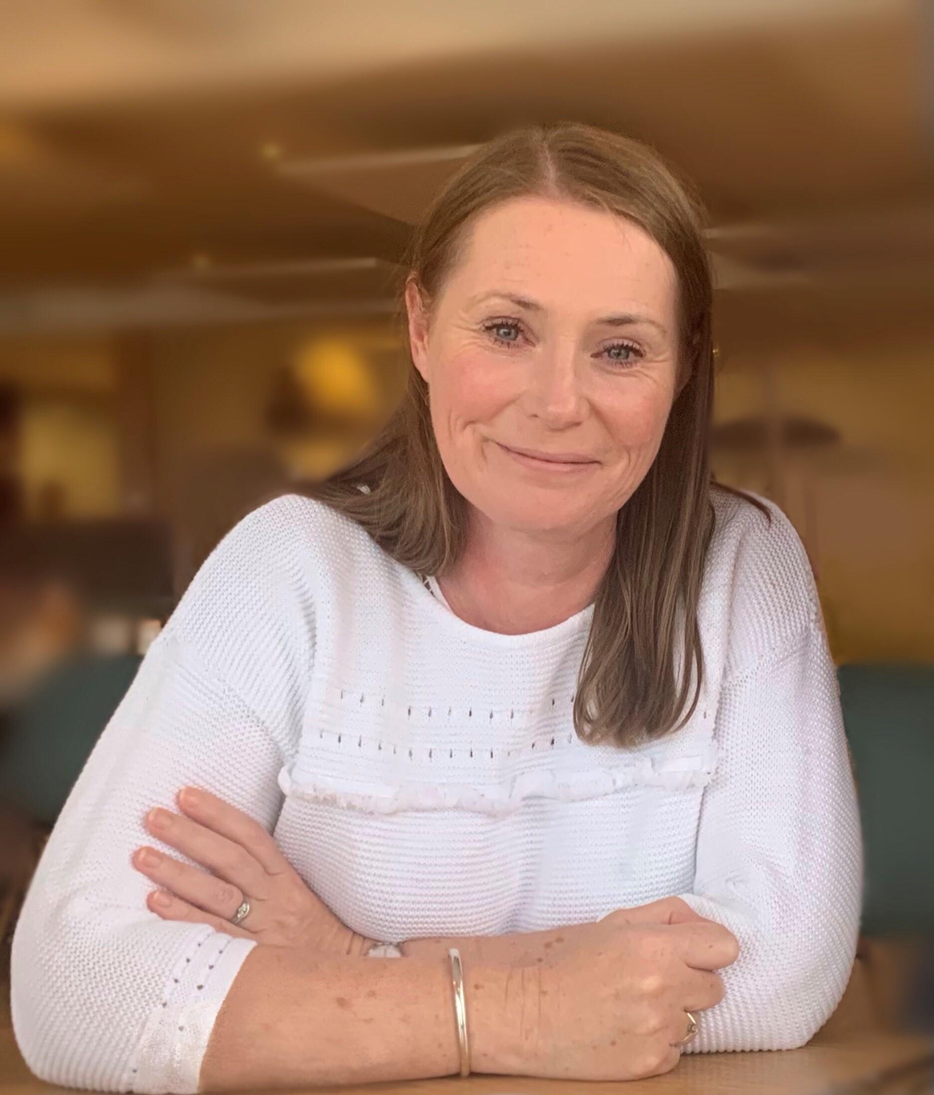 Christine Lanaghan