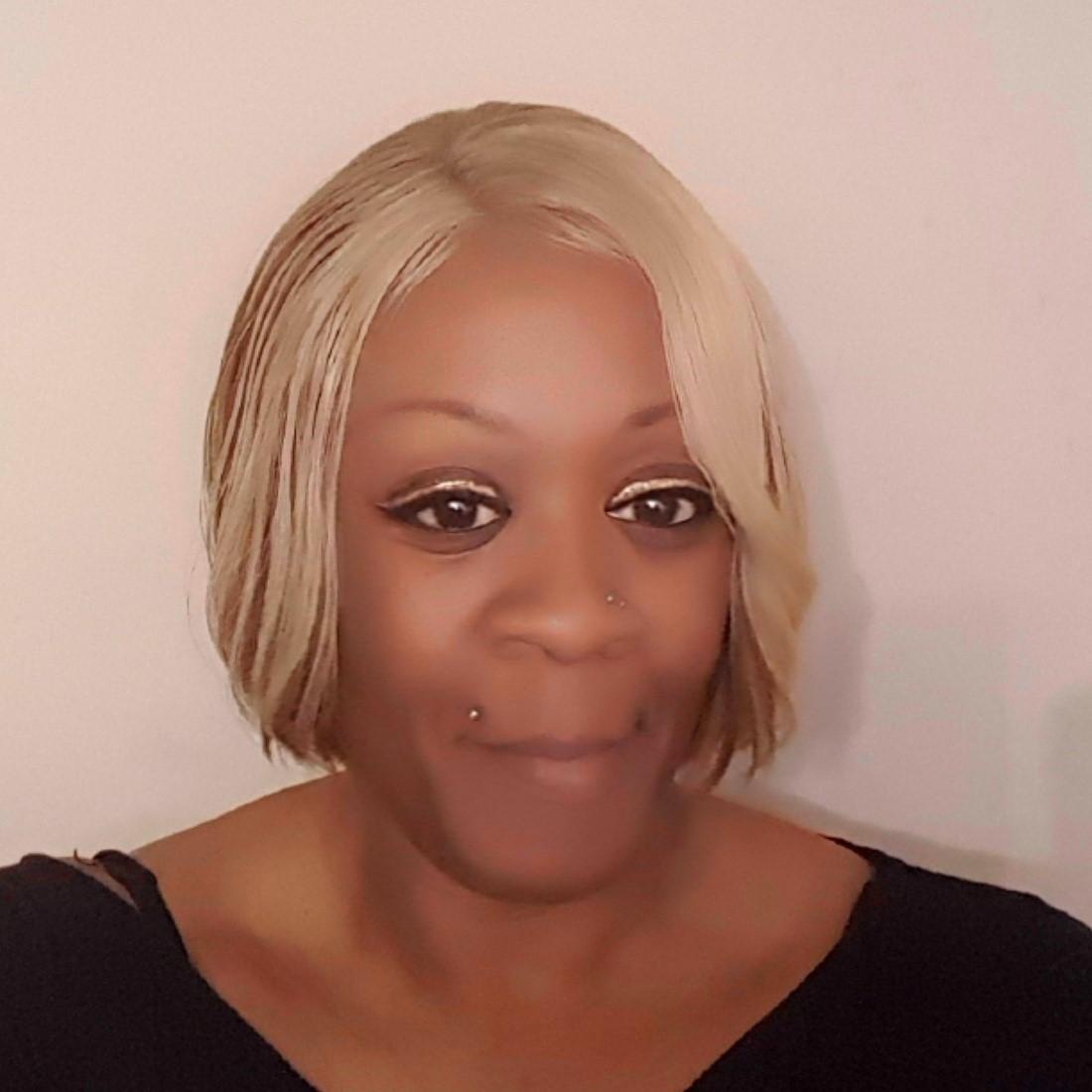 Lucy Okocha
