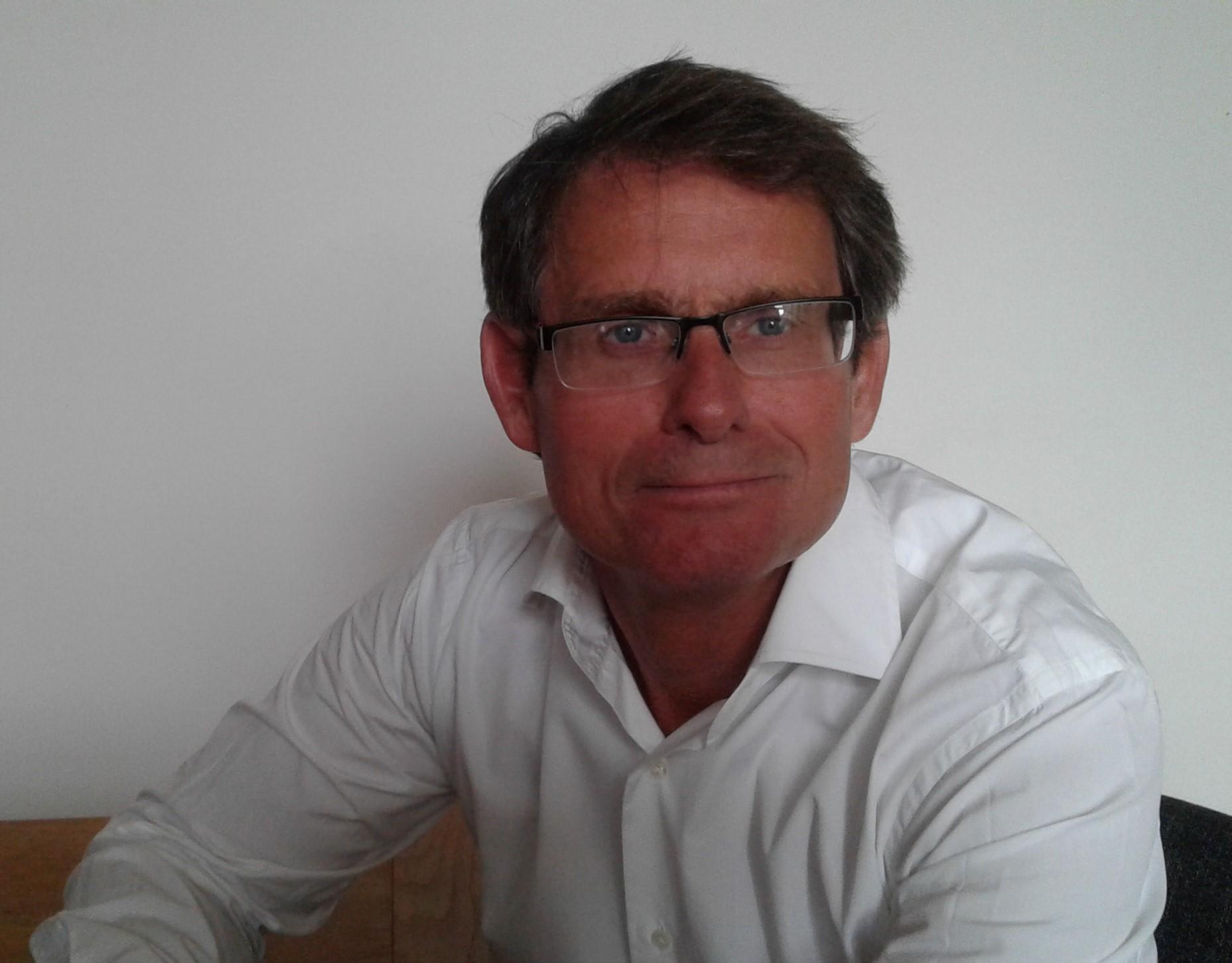 Gary Humphreys