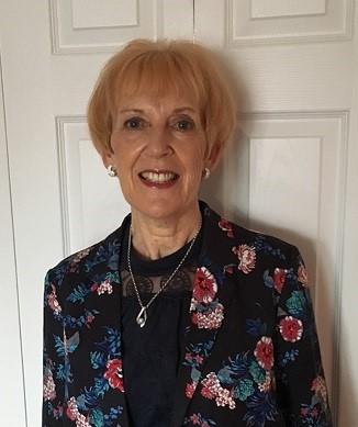 June Kilford