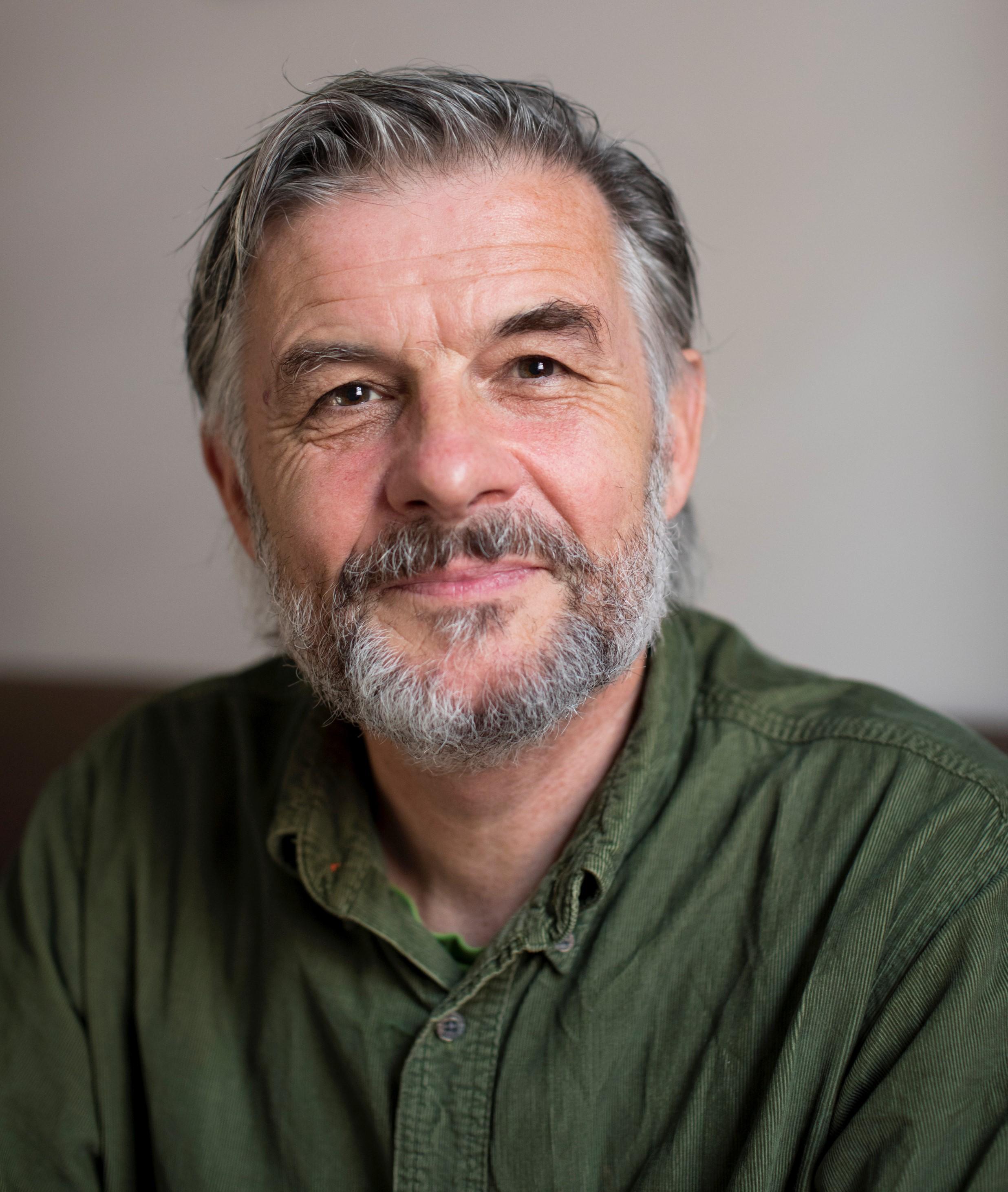 John Bisset-Smith