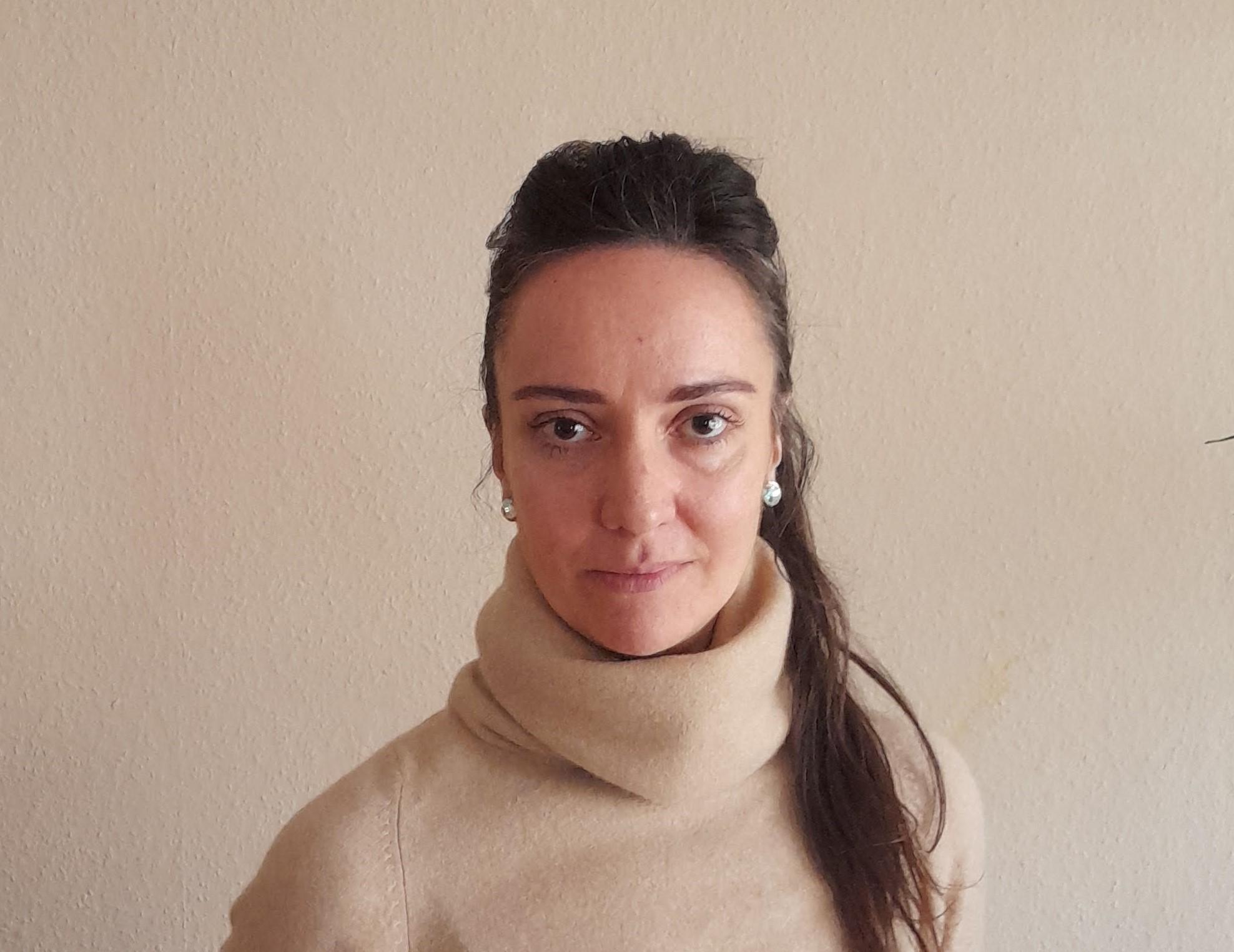 Beth Cid-Sheather
