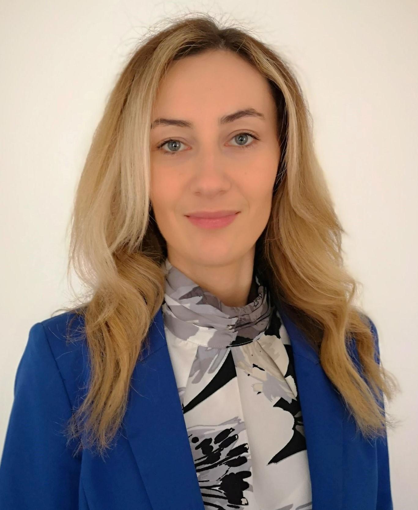 Magda Janaszek