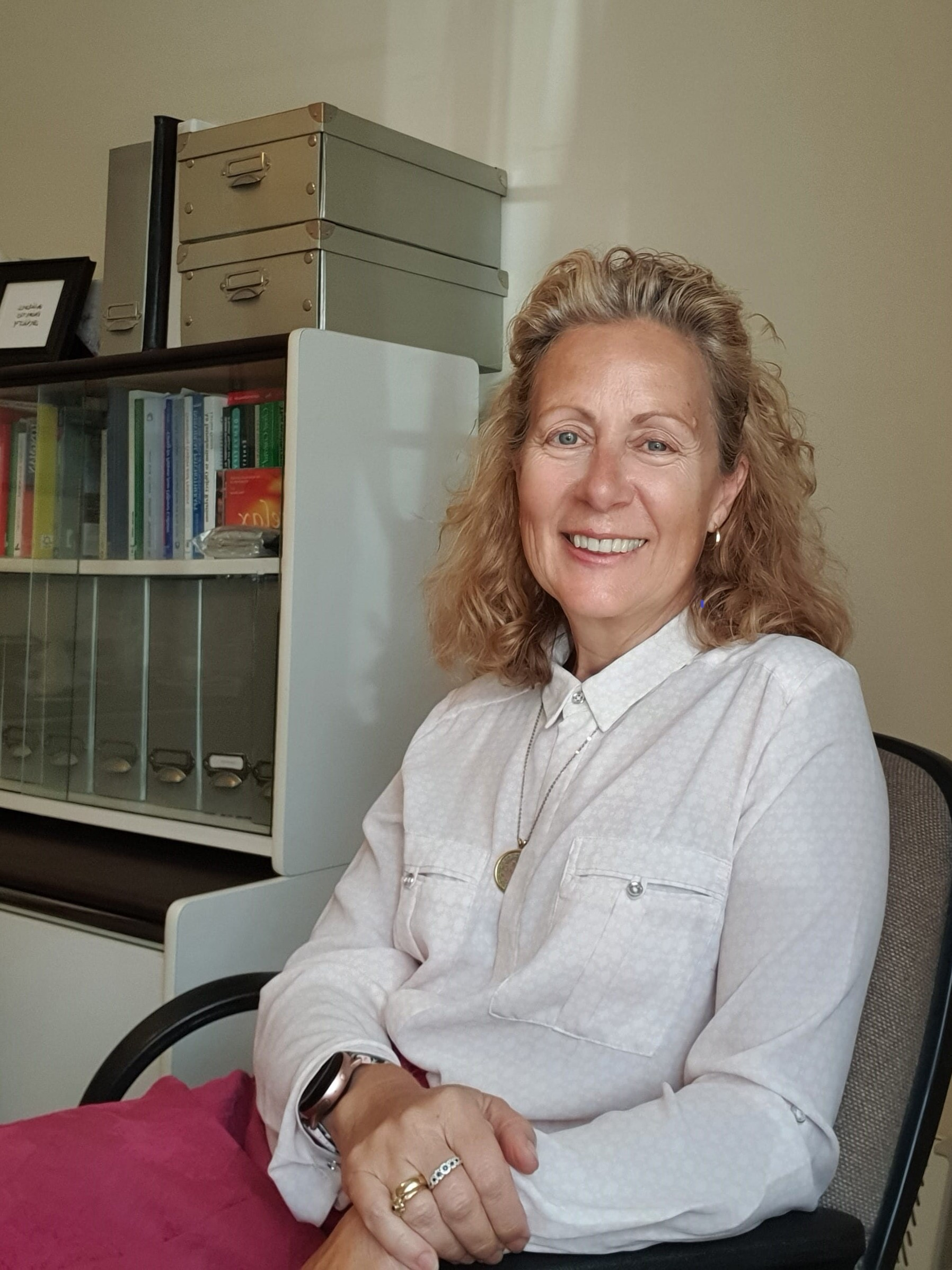 Karen Twyford