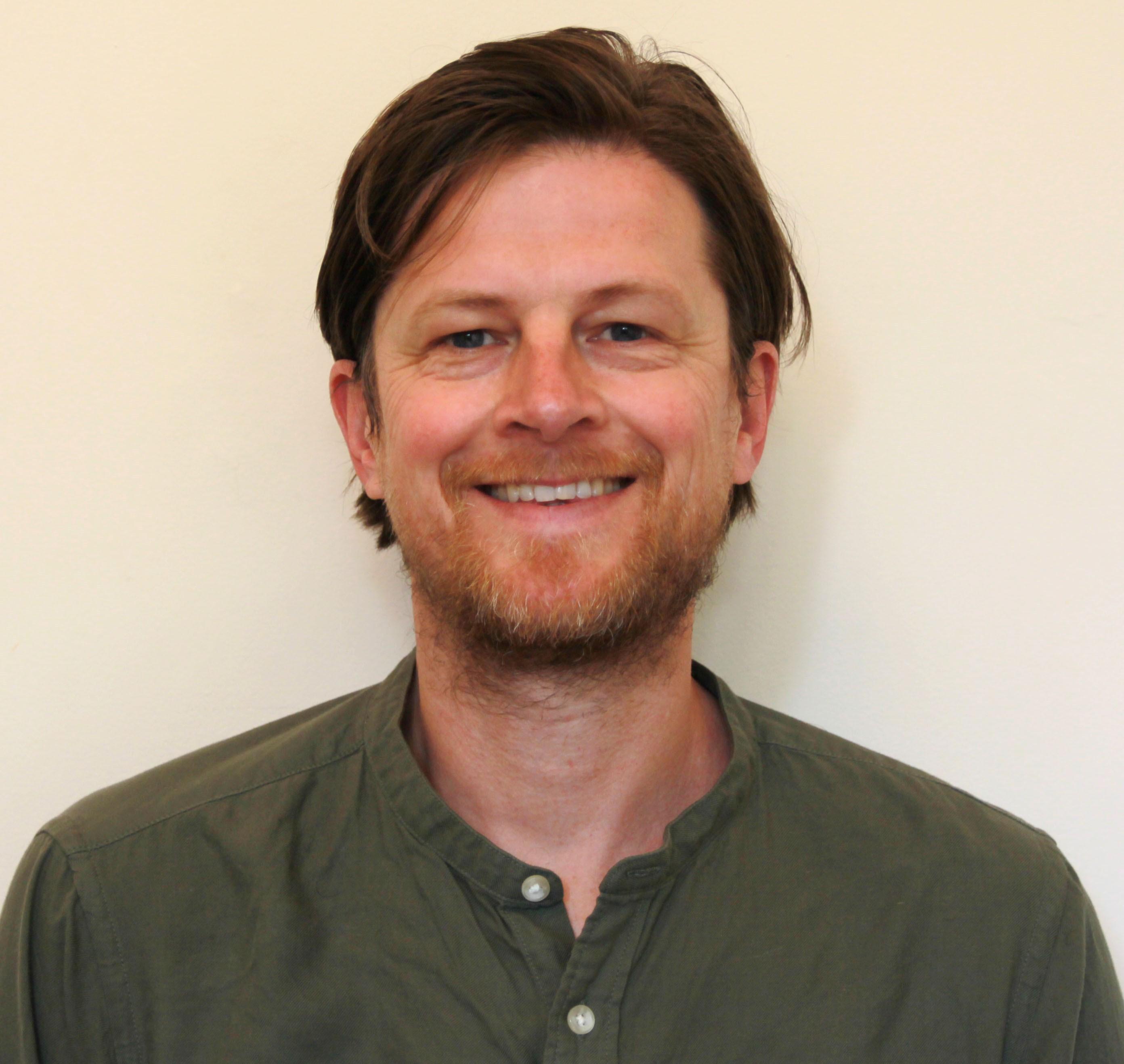 Matthew Lambert