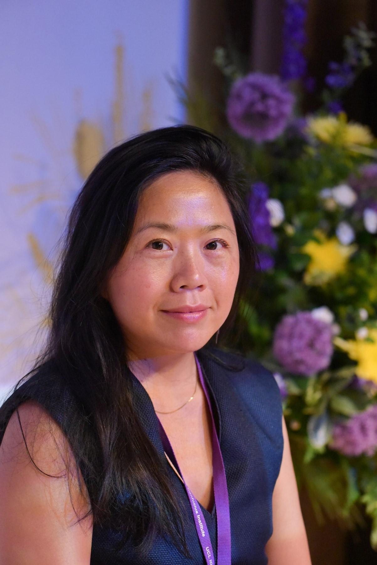 Naomi Li-Horder