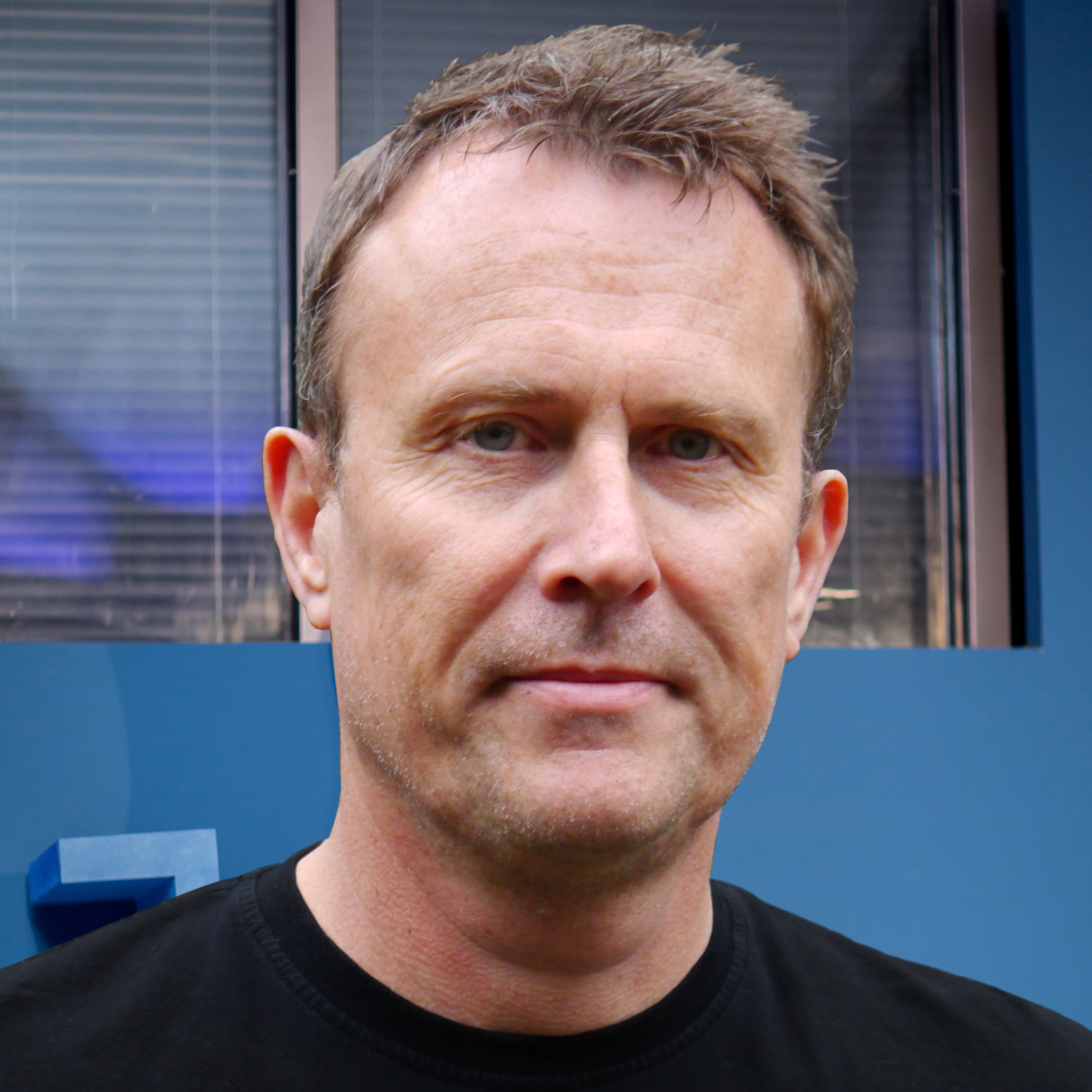 Matthew Crane