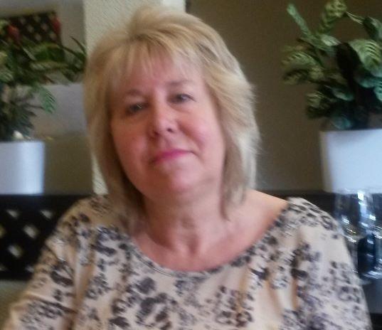 Jill Linzell