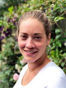 Cordelia Boardman