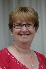Jacqueline Moran