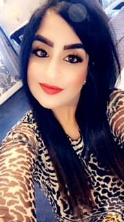 Saleha Hussain