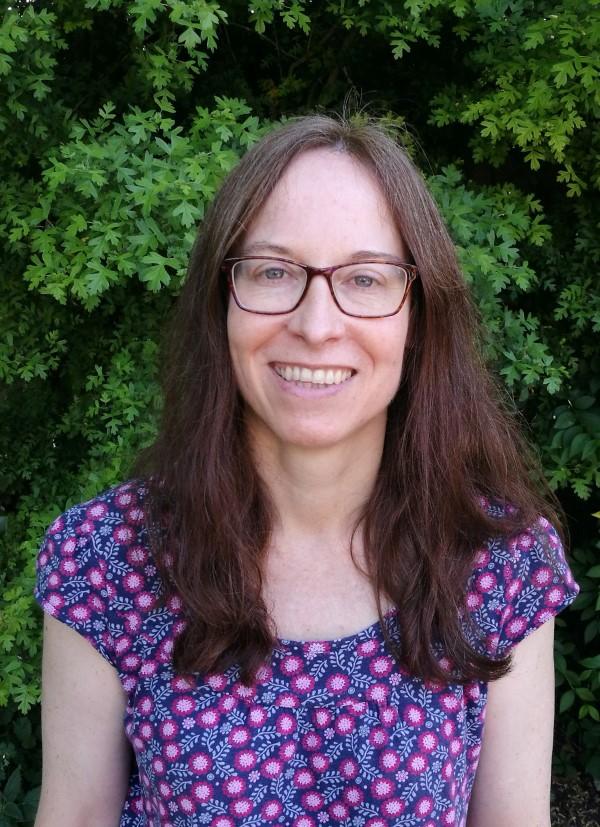 Fiona Rowland