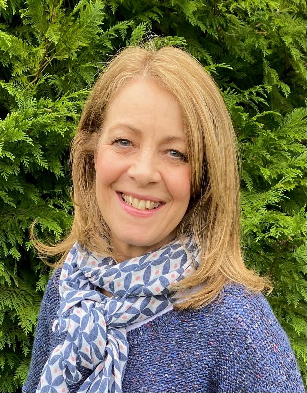 Carole Rawley