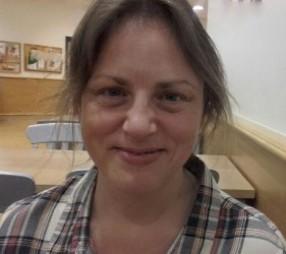 Nancy Edmanson