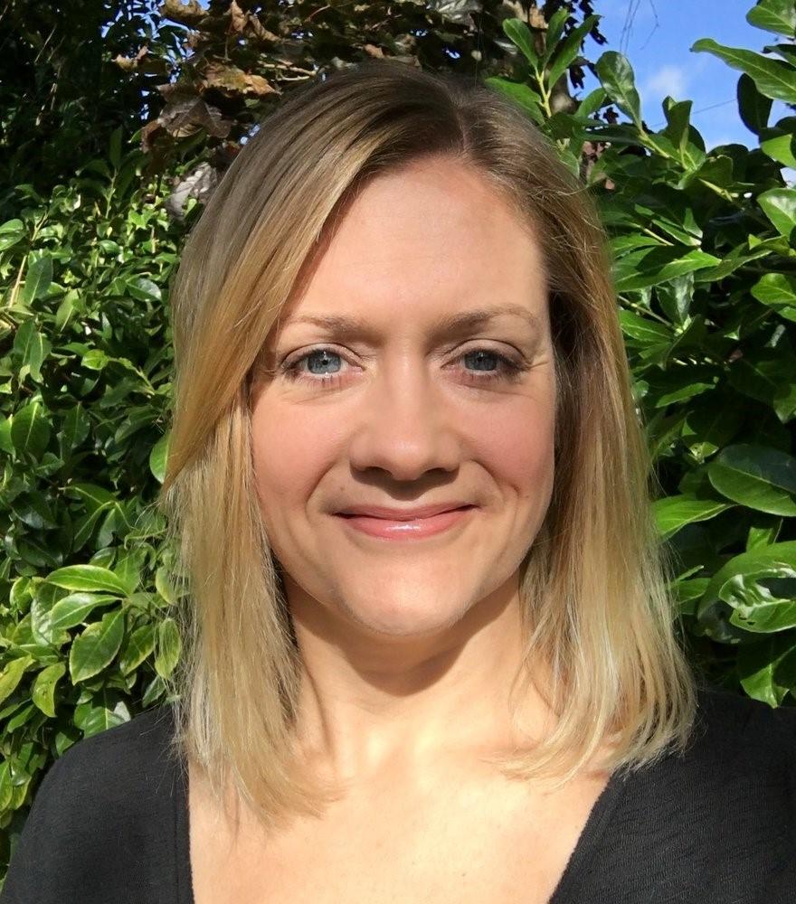 Alana Burton