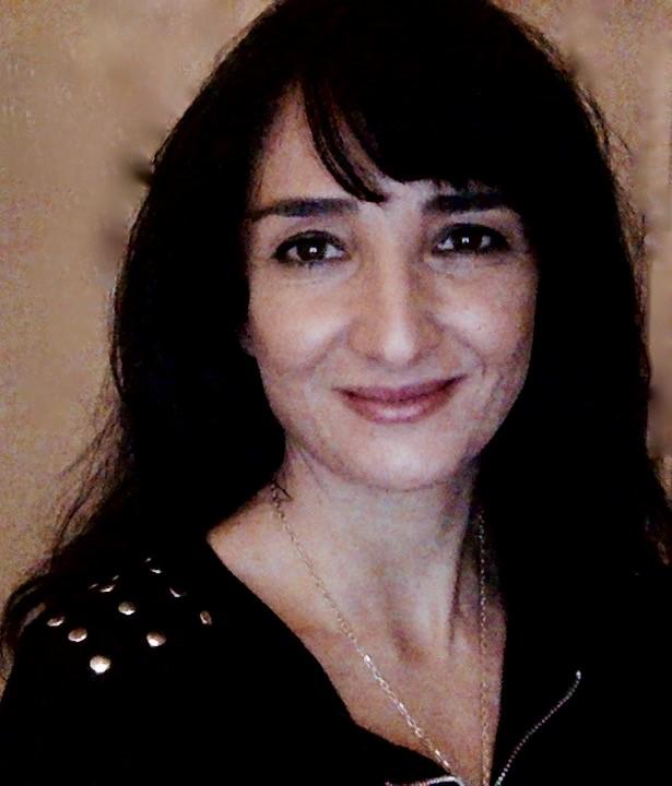 Delilah Zabaneh