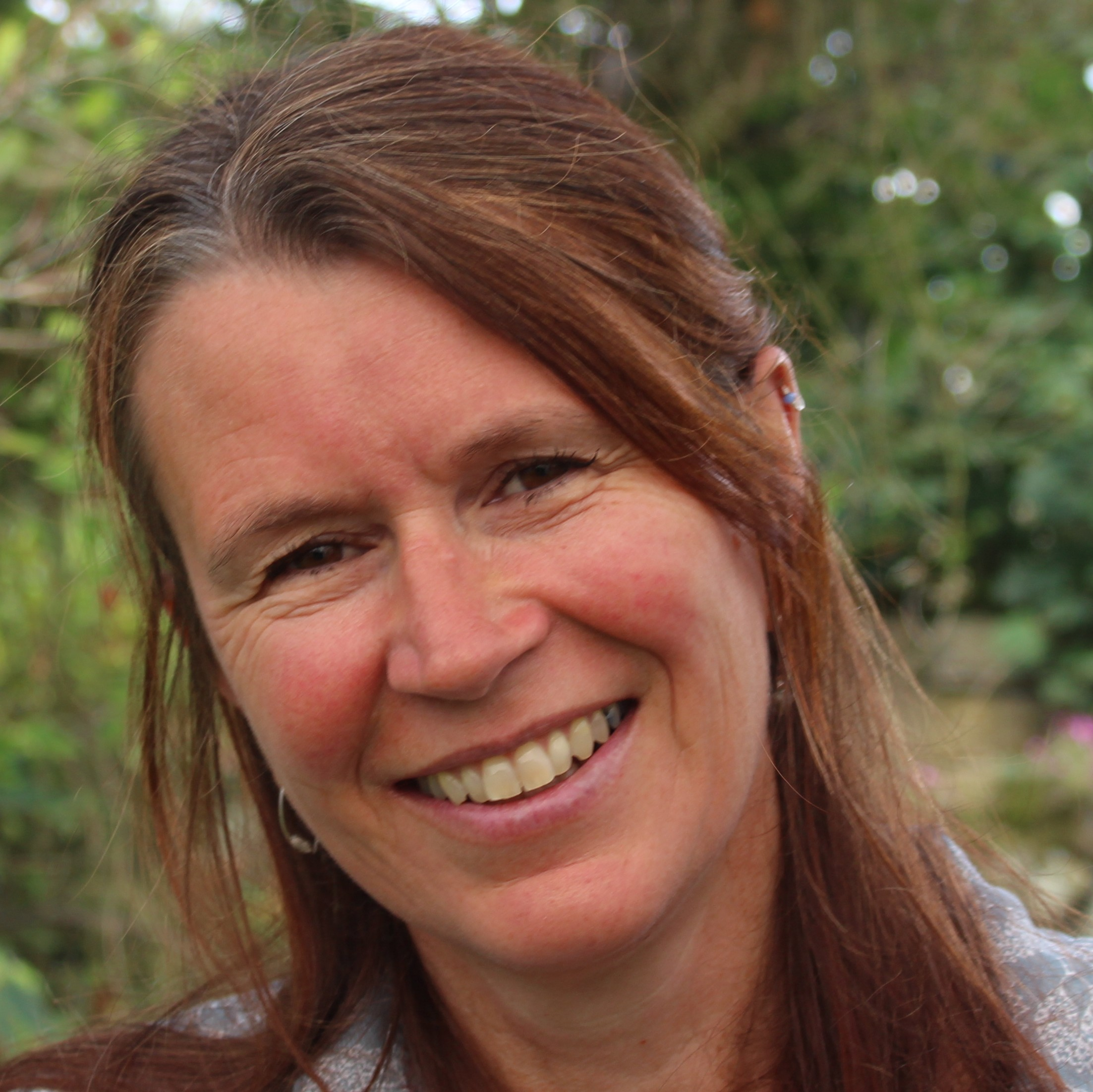 Mandy Lucas