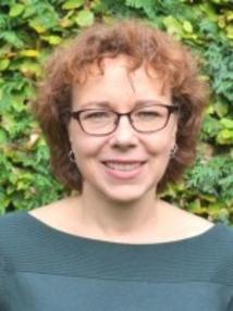 Clare Ducker