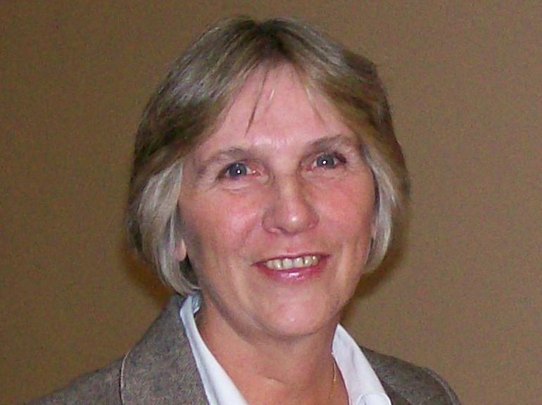 Kathleen McClure