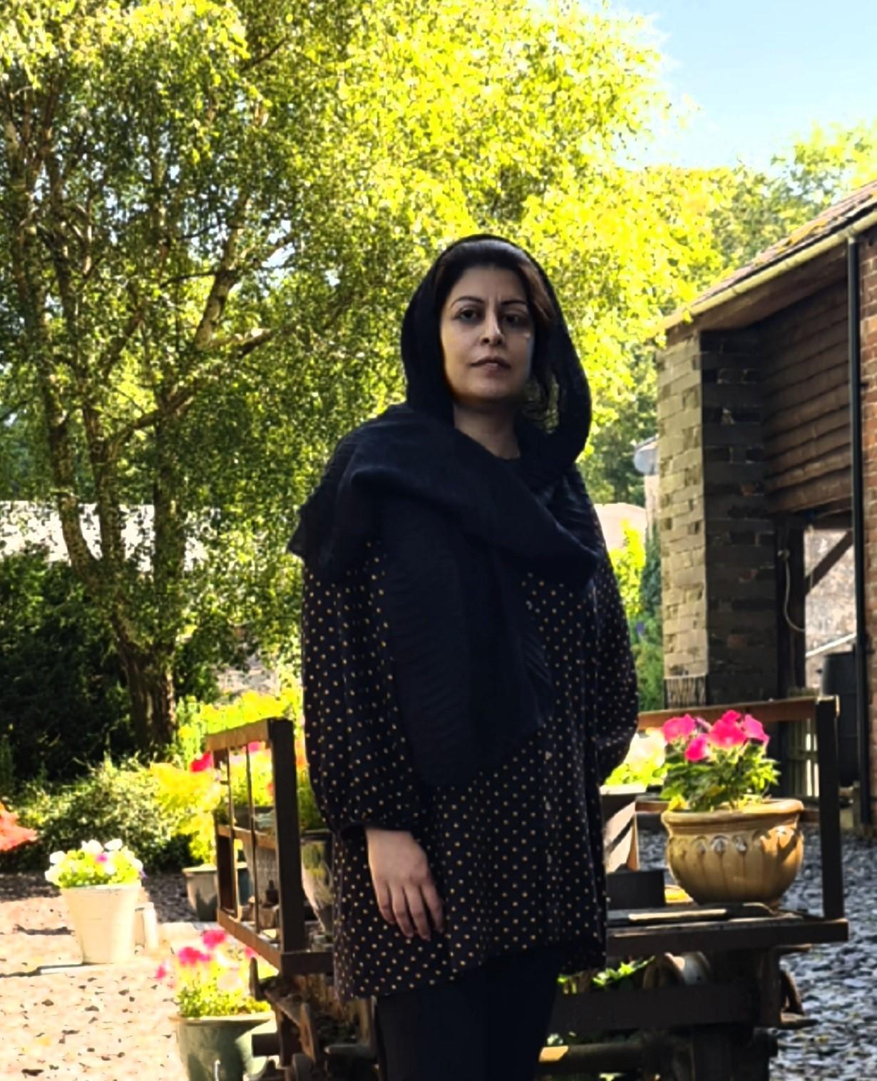 Khalida Khan