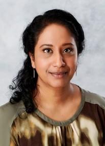 Veena Ganapathy