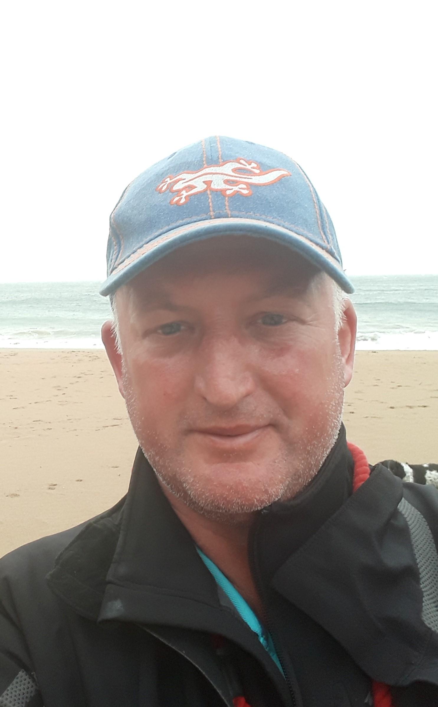 Bruce Gowen