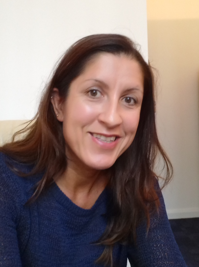 Yasmin Sahebekhtiari