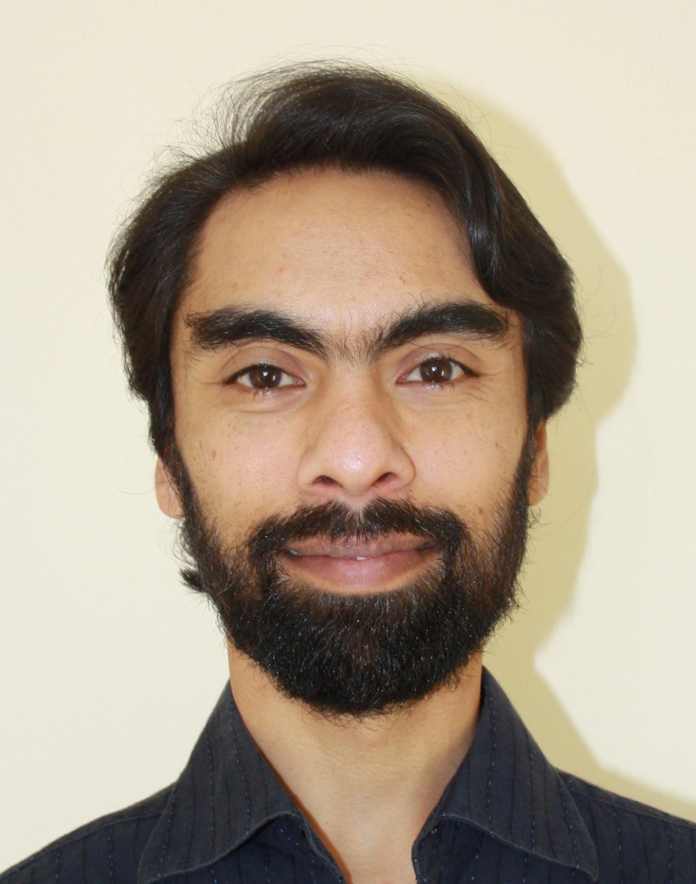 Reza Ahmad