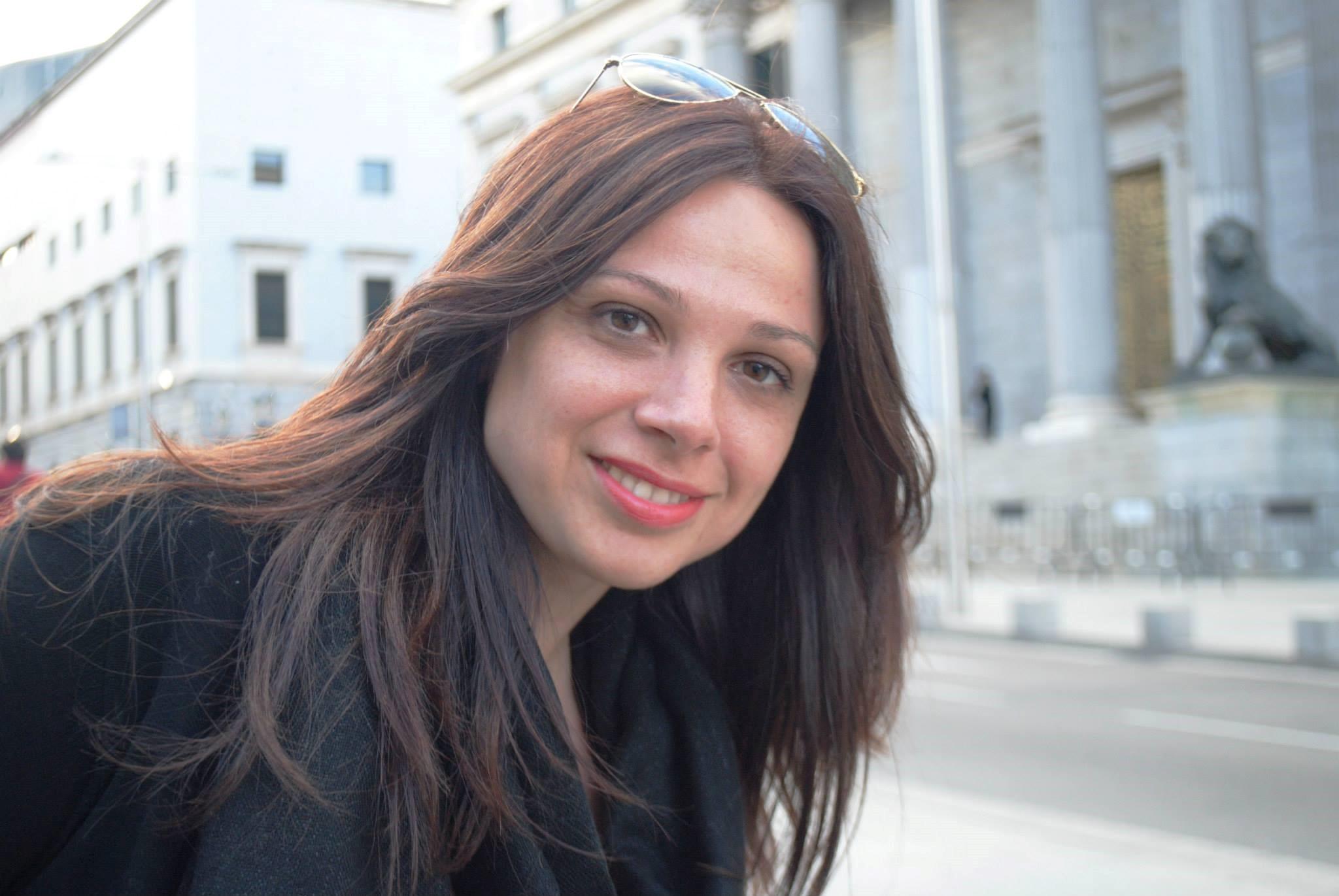 Lucia Garcia Garcia
