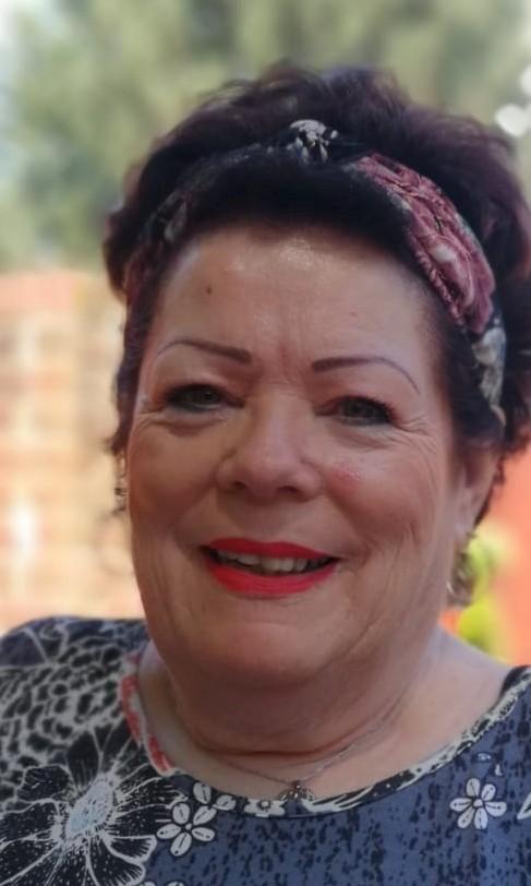 Maureen Fenner