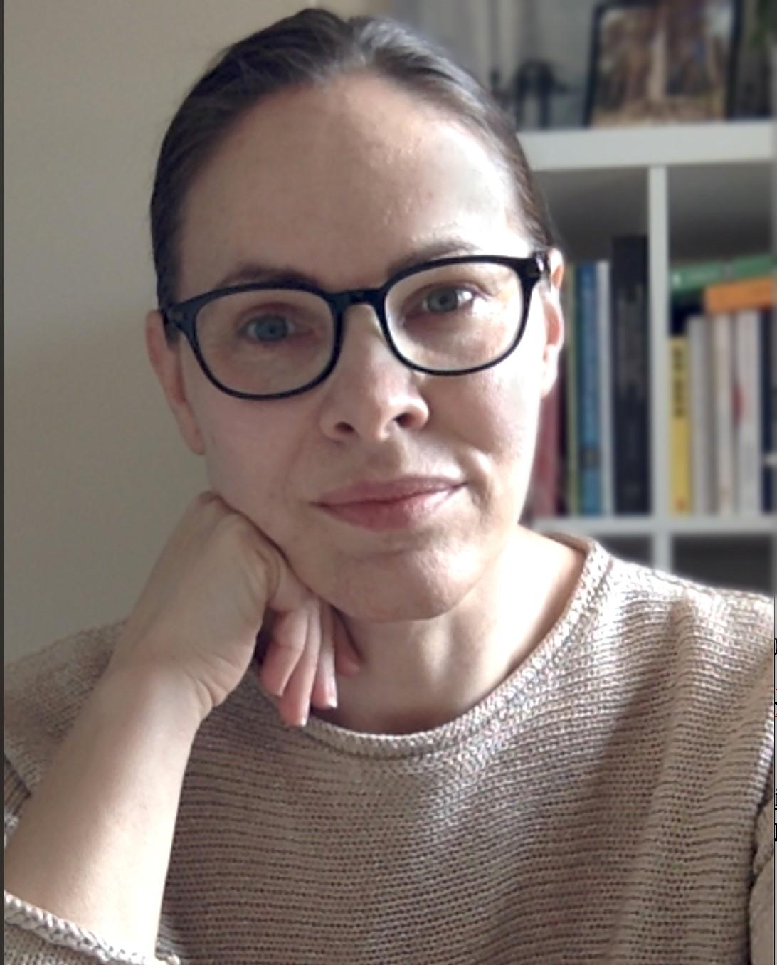Vilma Jazgeviciute