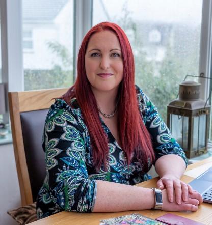 Rachel Ratcliffe