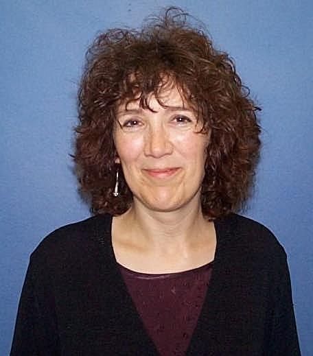 Janet de Heger