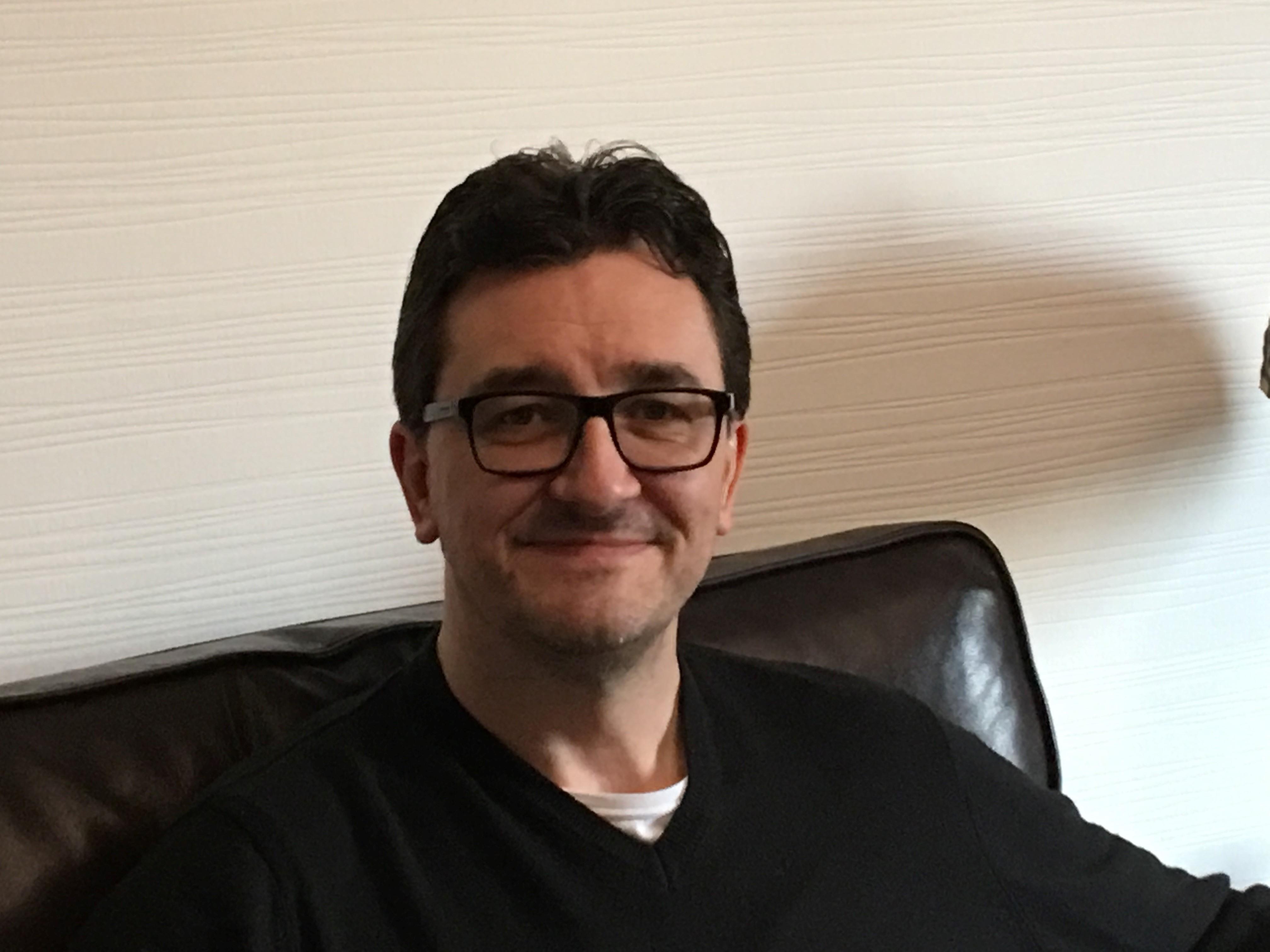 Nicolas Spooner